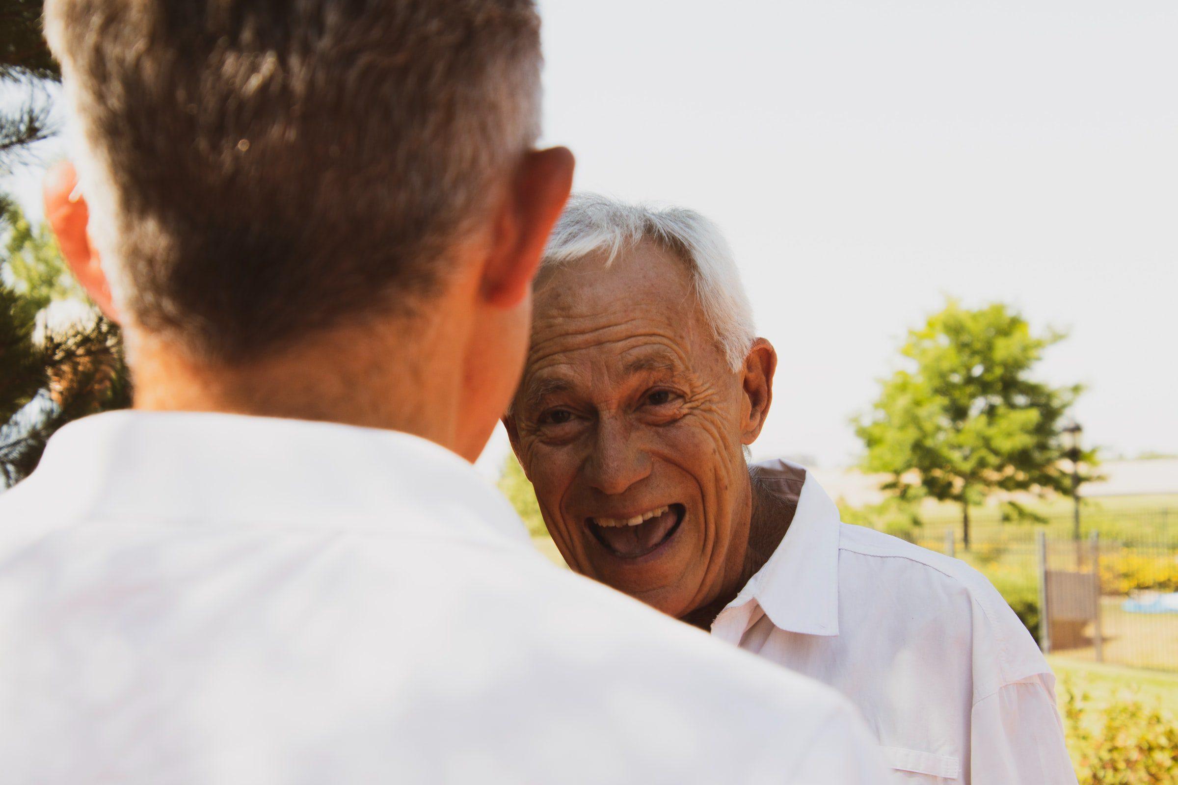 Joy of Aging