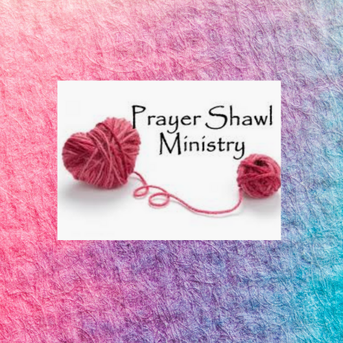 Prayer Shawl Anniversary